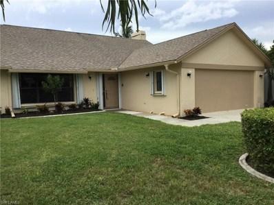 11541 Cinnamon Cove BLVD, Fort Myers, FL 33908 - MLS#: 218003893
