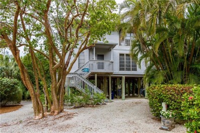 10 Sunset Captiva LN, Captiva, FL 33924 - MLS#: 218003937