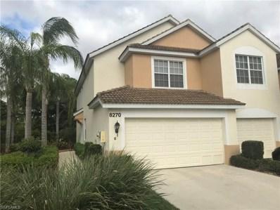 8270 Village Edge CIR, Fort Myers, FL 33919 - MLS#: 218004196