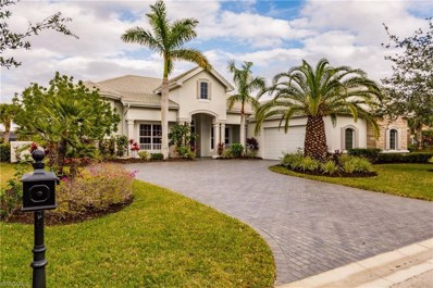 3290 Cypress Marsh DR, Fort Myers, FL 33905 - MLS#: 218004268