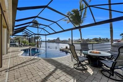 2212 27th ST, Cape Coral, FL 33904 - MLS#: 218004372