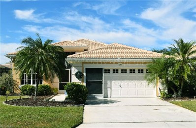 658 Aston Greens BLVD, Lehigh Acres, FL 33974 - MLS#: 218004423