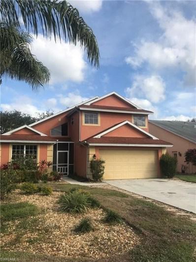 17891 Castle Harbor DR, Fort Myers, FL 33967 - MLS#: 218004661