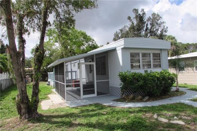 3745 Unique CIR, Fort Myers, FL 33908 - #: 218004678
