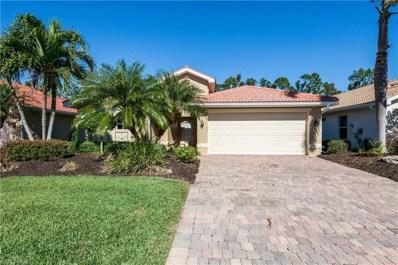 9120 Astonia WAY, Estero, FL 33967 - MLS#: 218004736