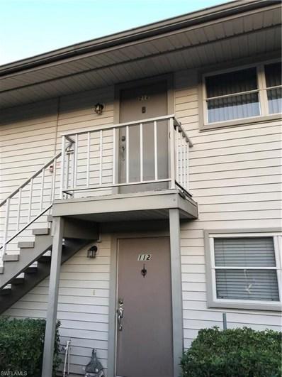 5917 Littlestone CT, North Fort Myers, FL 33903 - MLS#: 218004839