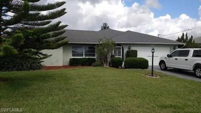 3924 5th AVE, Cape Coral, FL 33914 - MLS#: 218004974