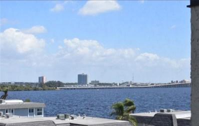 3460 Key DR, North Fort Myers, FL 33903 - #: 218004976