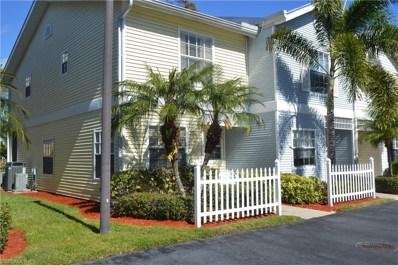 3347 Key DR, North Fort Myers, FL 33903 - MLS#: 218005056