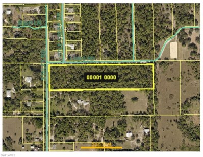 4031 Staley RD, Fort Myers, FL 33905 - MLS#: 218005111