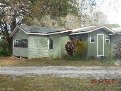 1403 Laurel DR, Fort Myers, FL 33917 - MLS#: 218005253