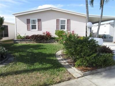 17740 Bryan CT, Fort Myers Beach, FL 33931 - MLS#: 218005320
