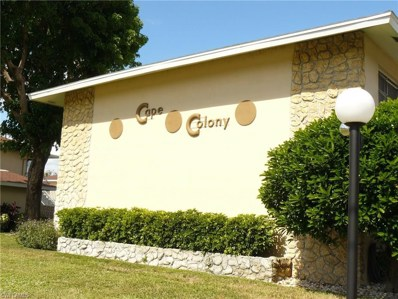 4004 Coronado PKY, Cape Coral, FL 33904 - MLS#: 218005361