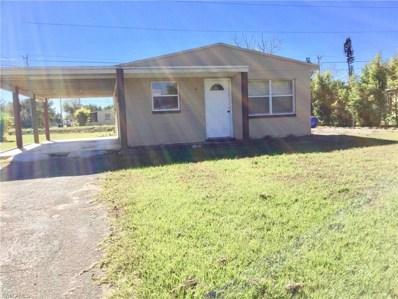 1159 Cherokee AVE, Lehigh Acres, FL 33936 - MLS#: 218005494