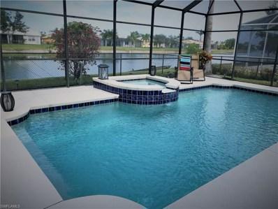 3491 Ocean Bluff CT, Naples, FL 34120 - MLS#: 218005689