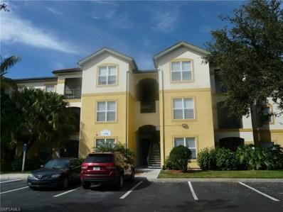 11490 Villa Grand, Fort Myers, FL 33913 - MLS#: 218005711