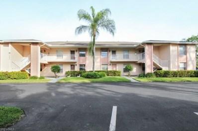 1392 Churchill CIR, Naples, FL 34116 - MLS#: 218005730