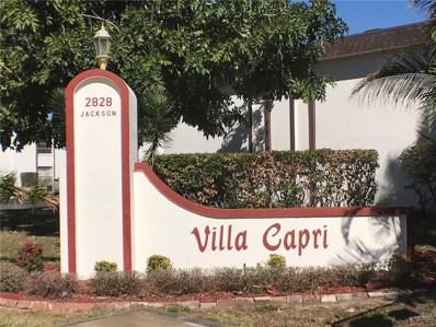 2828 Jackson ST, Fort Myers, FL 33901 - MLS#: 218005819