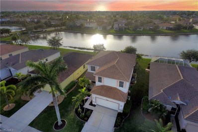 2662 Sunset Lake DR, Cape Coral, FL 33909 - MLS#: 218005822