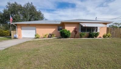 2200 Tropic AVE, Fort Myers, FL 33905 - MLS#: 218005929