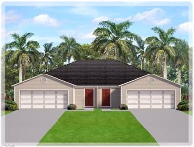 18292 Minorea LN, Lehigh Acres, FL 33936 - MLS#: 218006005