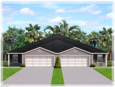 18268 Minorea LN, Lehigh Acres, FL 33936 - MLS#: 218006025
