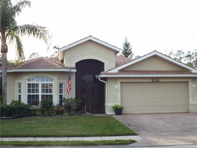 9640 Blue Stone CIR, Fort Myers, FL 33913 - MLS#: 218006060
