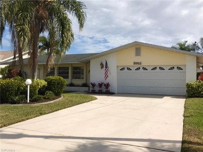 3921 1st AVE, Cape Coral, FL 33904 - MLS#: 218006242