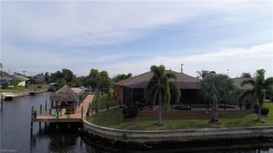 4012 5th AVE, Cape Coral, FL 33914 - MLS#: 218006259