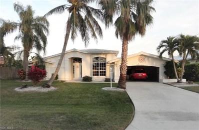 5333 Bayside CT, Cape Coral, FL 33904 - MLS#: 218006478