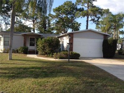 19690 Eagle Trace CT, North Fort Myers, FL 33903 - MLS#: 218006711