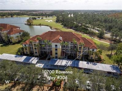 10700 Ravenna WAY, Fort Myers, FL 33913 - MLS#: 218006876