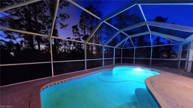 706 Creuset S AVE, Lehigh Acres, FL 33974 - MLS#: 218007006