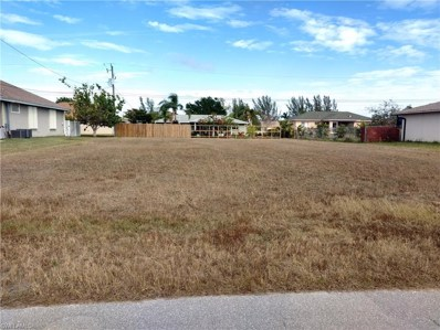 407 15th ST, Cape Coral, FL 33990 - MLS#: 218007201