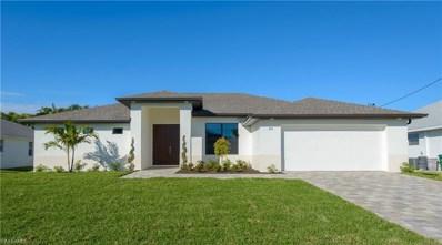 2601 32nd LN, Cape Coral, FL 33914 - MLS#: 218007334