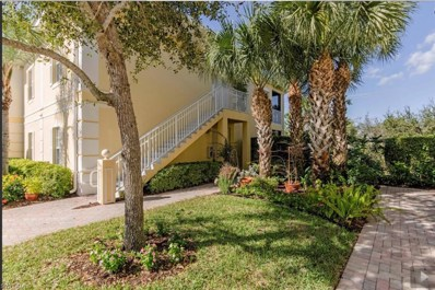1345 Sweetwater CV, Naples, FL 34110 - MLS#: 218007359
