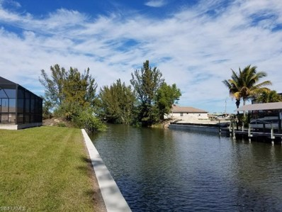 3429 17th PL, Cape Coral, FL 33914 - MLS#: 218007407