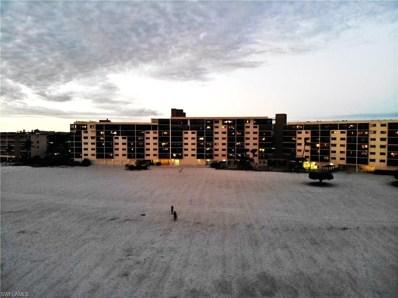8350 Estero BLVD, Fort Myers Beach, FL 33931 - MLS#: 218007459