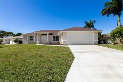 4441 Gulf CIR, North Fort Myers, FL 33903 - MLS#: 218007500