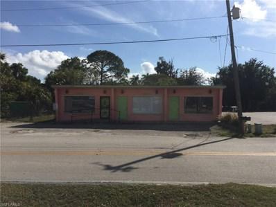 3832 Woodside AVE, Fort Myers, FL 33916 - MLS#: 218007615