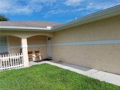 Glendale AVE, Lehigh Acres, FL 33936 - MLS#: 218007724