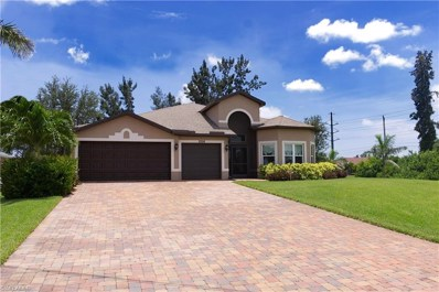 2256 Embers TER, Cape Coral, FL 33991 - #: 218007739