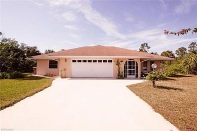 511 Poinsettia AVE, Lehigh Acres, FL 33972 - MLS#: 218008035