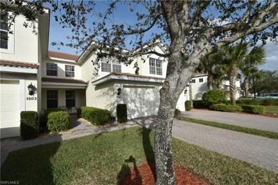 11007 Mill Creek WAY, Fort Myers, FL 33913 - MLS#: 218008226