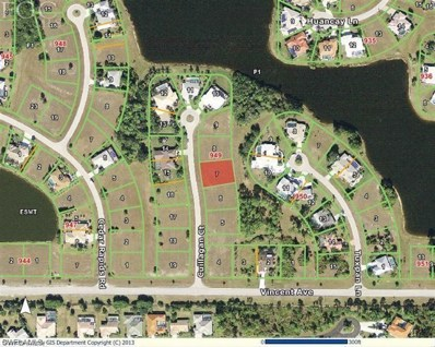 17504 Cuillagan CT, Punta Gorda, FL 33955 - MLS#: 218008255