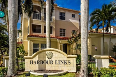 14364 Harbour Links CT, Fort Myers, FL 33908 - MLS#: 218008282