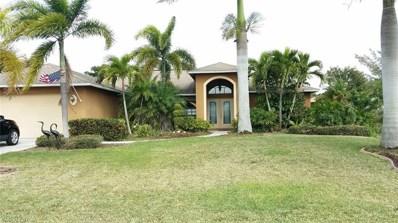 2923 40th ST, Cape Coral, FL 33914 - MLS#: 218008300