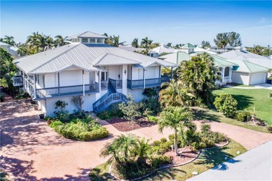 6111 Cocos DR, Fort Myers, FL 33908 - MLS#: 218008369