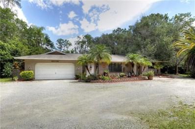 6677 Broken Arrow RD, Fort Myers, FL 33912 - MLS#: 218008432