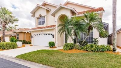 9556 Mariners Cove LN, Fort Myers, FL 33919 - MLS#: 218008474